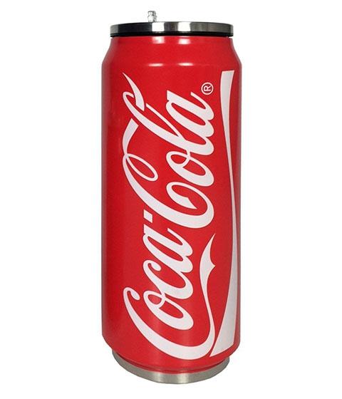 Termo hrnček Cool Can LaPlaya Coca Cola 07b9774ce70