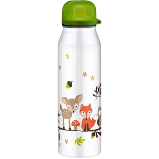 Termofľaša alfi forest animals II 0,5L