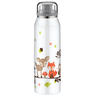 Termofľaša alfi forest animals 0,5L